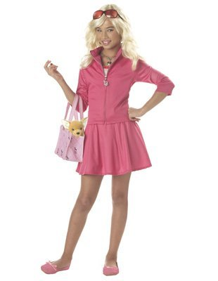 Legally Blonde Tween Costume Size X-Large]()