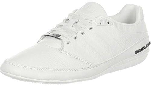 Adidas Deportivas para Zapatillas Porsche 0 TYP Hombre 64 Blanco 2 rOvYAr1xn