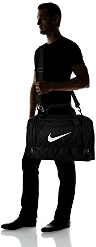 Amazon.com  Women s Nike Brasilia 6 Medium Duffel Bag  Sports   Outdoors 0e1d9dd338c3c