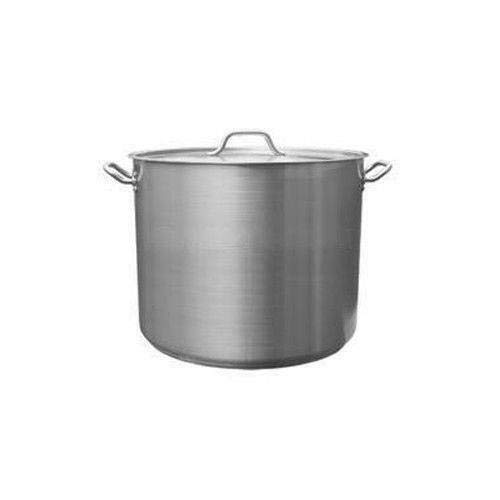 Stainless Steel Jacketed Tank - TNPSHOP 15 Gallon Stainless Steel Homebrew Kettle - Heavy Duty - Even Heat Distribution