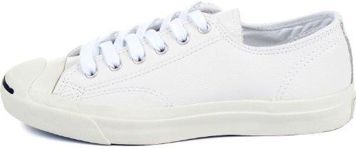 Converse Lea Voksnes Okse Unisex Jck Pvrc Sneakers top Lav Wht Marine wqwPOHS