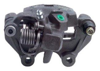 Cardone 18-B4542 Remanufactured Domestic Friction Ready (Unloaded) Brake Caliper