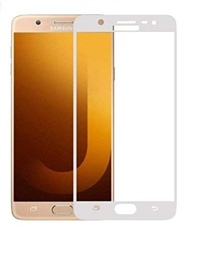 Cellution Full Glue Samsung Galaxy J7 Max Full Coverage Amazon In