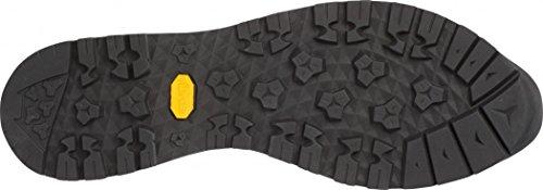 Hanwag Makra Lage Gtx Schoenen Vrouwen Asfalt / Donkere Granaat 2018 Schuhe