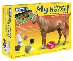 Breyer My Dream Horse Customizing Kit - - Horse Breyer Dream