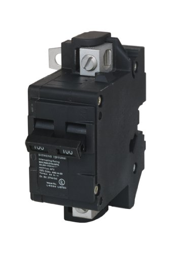 Murray Mbk100M Main Circuit Breaker 100 Amp For Use In Rock Solid Type Load Centers