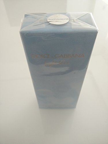 dolce and gabbana light blue 100 - 3