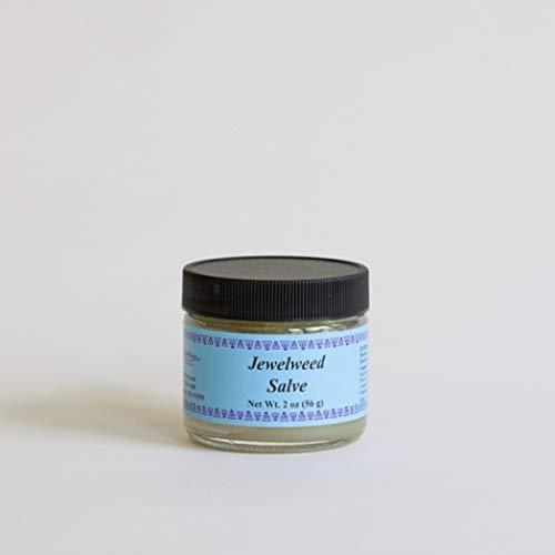 WiseWays Herbals Jewelweed Salve 2 -