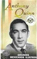 Anthony Quinn (Spanish Edition)