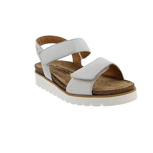 Sandalo Bianco Donna Thelma Efqiwvxv Iywd29he Mephisto SpMqzGUV