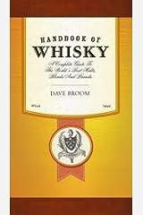 Handbook of Whisky Hardcover