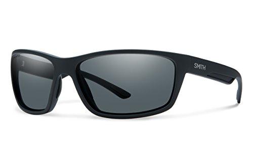Smith Redmond Chroma Pop Polarized Sunglasses, Matte ()