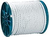 1/2'' X 600' Twisted Nylon Rope