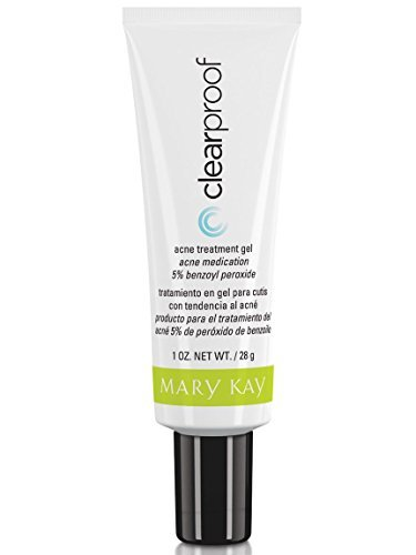 Mary Kay Acne Treatment Gel ~ Acne Medication 5% Benzoyl Peroxide by Mary Kay