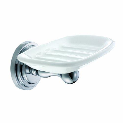 Gatco 5237 Marina Soap Chrome