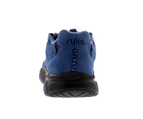Ryka Roamer Ii Womens Shoes Size Blue/Black hlqnI
