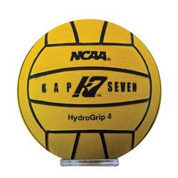 KAP104 Water Polo Ball - Womens/Yelllow (EA)