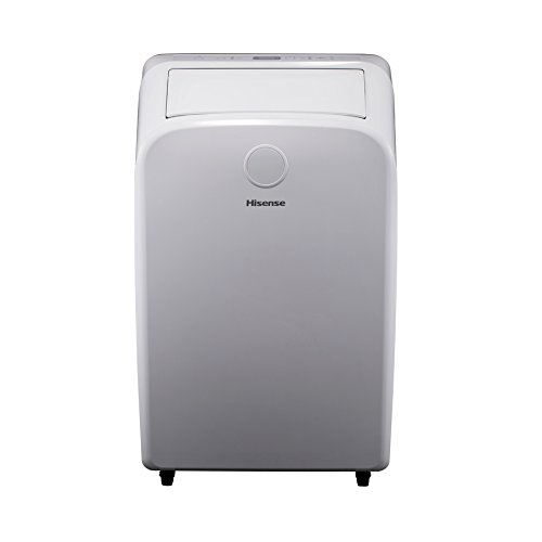 Lutema Portable Air Conditioner AP10CR1W 300-sq ft 115-Volt Portable (Certified ()