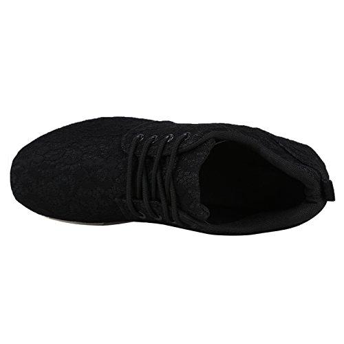 De Paradis Bottes Hommes Femmes Sur Course Unisexe La Noire Sport Dentelle Chaussures Flandell Taille fa4BwxH4q