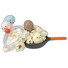 Re-Ment Sumikko Gurashi Homemade Sweets [6. Popcorn] Miniature figure (Japan Import)