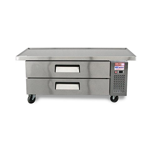 Refrigerated Base Chef Stand (North American Restaurant Equipment CHEF BASE 60