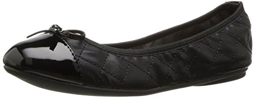 Twists Flats Women's Black Ballet Black Olivia Butterfly dUq78d