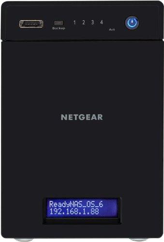 NETGEAR ReadyNAS RN31400 Descargar Controlador