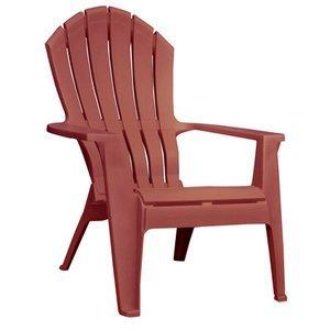 adams resin adirondack chair - 2