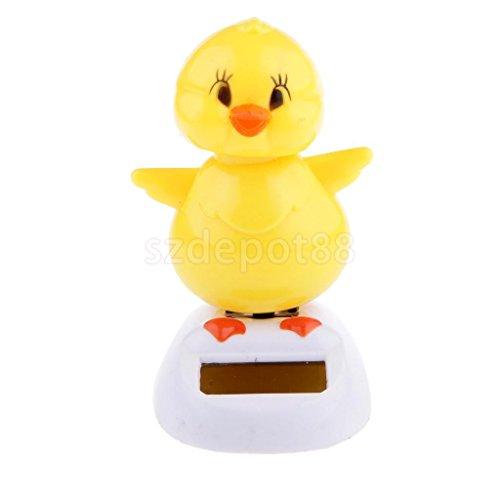 chicken bobblehead - 4