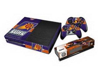 510 best stickers® PHX Phoenix Suns Sticker Skin Set for Microsoft