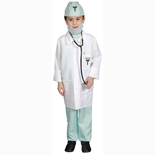 Delux (Extra Large Nurse Costume)