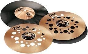 Paiste PST X DJs Cymbal Set by Paiste