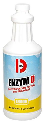 - BIG D INDUSTRIES GIDDS-880809 D Enzyme
