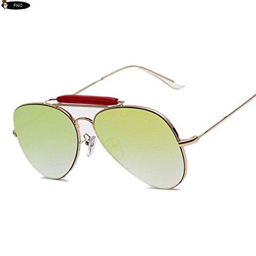 bf9e2f563b Skuleer(TM) New Arrival Thom Browne Sunglasses Men Pilot Brand Designer Sun  Glasses Women Fashion Sunglass gafas De Sol summer style - Buy Online in KSA .