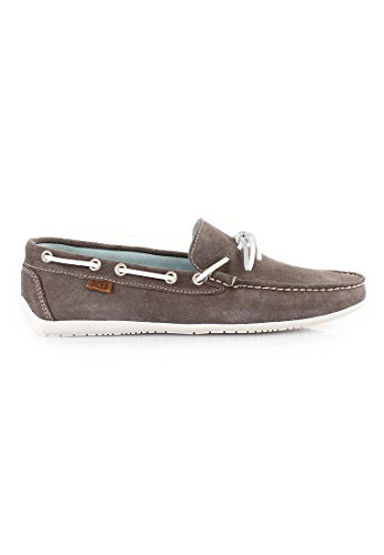 XTI - Zapatillas para hombre Gris gris