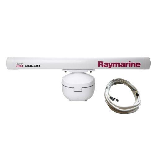 Open Array Radar System - RAYMARINE Raymarine RA1048SHD 4kW 48