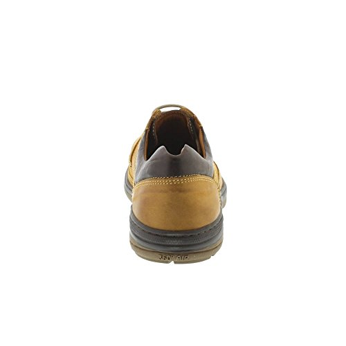 Wide Up Castor Lace Marrone Gurupi Scarpe Anatomic Castor Fit EU amp;Co 46 xYIanqwF5Z