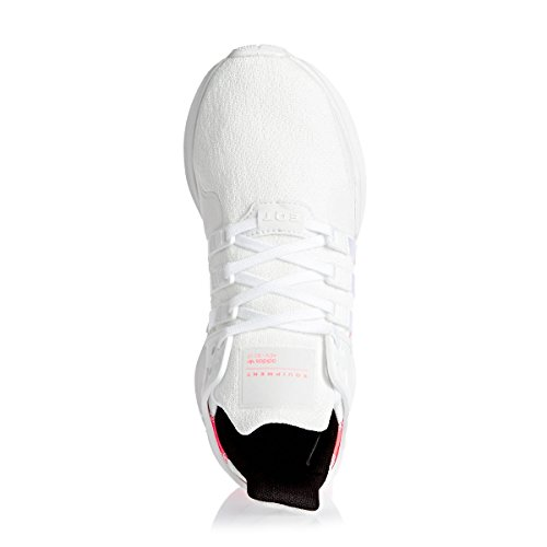 Youth Support Originals Adidas Textile White Adv Eqt Trainers n8fUcqZ