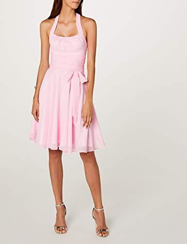 Vestito Astrapahl Donna pink Rosa Vestito Astrapahl qqEwf0