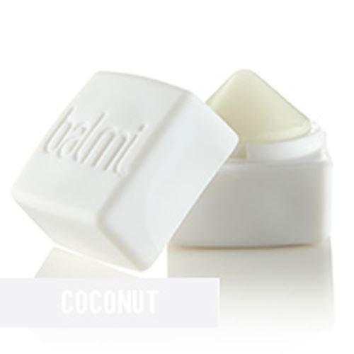 I Love… Balmi Cube SPF15 Moisturising Lip Balm Coconut Flavour
