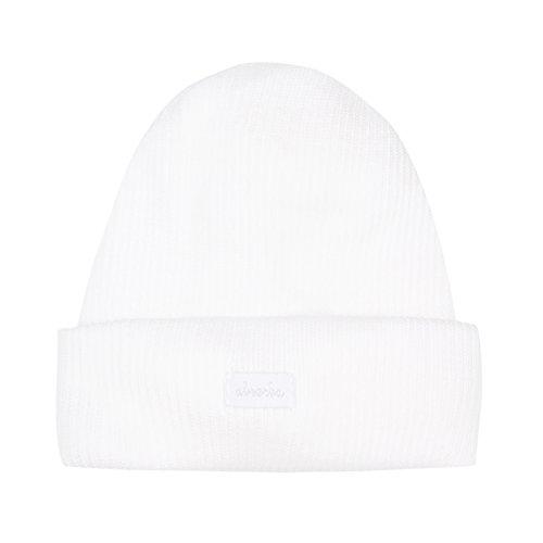Absorba Boutique Bonnet - Sombrero para Niña Crudo (Écru)