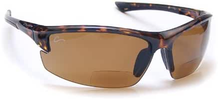 Coyote Eyewear BP-7 Polarized Reader Sunglasses