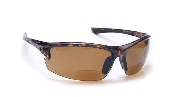 Amazon.com: Coyote Eyewear BP-7 - Gafas de sol polarizadas ...