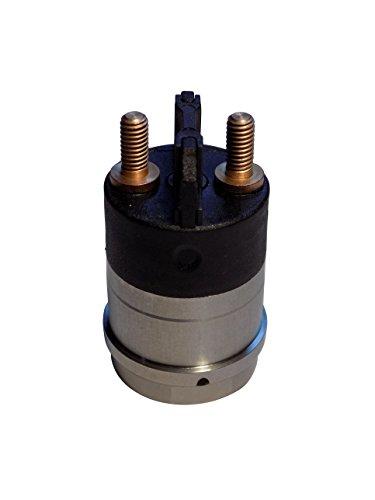 Duramax Performance Injectors - Fuel Injector Solenoid for 6.6l LB7 Duramax 2001-04.5 & 2003-07 5.9l Dodge Cummins