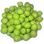 Mezzetta 25oz Italian Castelvetrano Pitted Green Olives