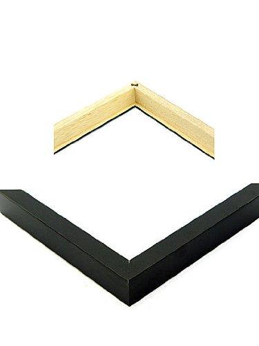 Nielsen Bainbridge Wood Frame Kits black 30 in. by Nielsen Bainbridge