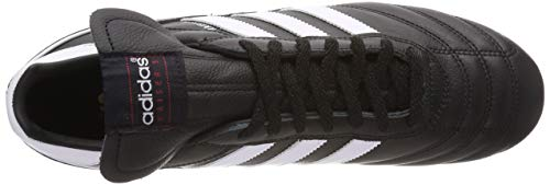 Kaiser Mixte 5 White Footwear running Adulte black red Chaussures Liga Football De Adidas Noir 0 gYqdRwY
