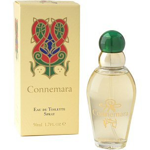 Inis Connemara Eau de Toilette Spray, 1.7 Fluid Ounce