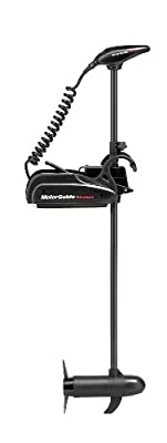 MotorGuide trolling motors, Wireless Edition, freshwater (55 lb thrust)