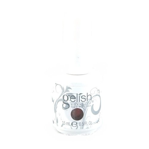 Harmony Gelish - The Great Ice-Scape Winter 2016 Collection - Ice Queen Anyone? - 15ml / 0.5oz